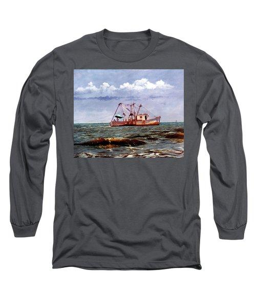 Miss Christy Long Sleeve T-Shirt