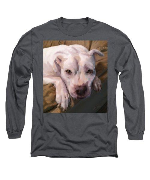 Miss Jade Long Sleeve T-Shirt