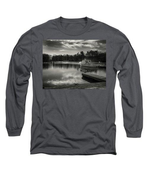 Miss Mamie Long Sleeve T-Shirt