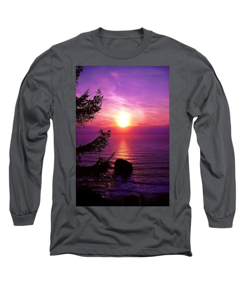 Miss You Already Long Sleeve T-Shirt