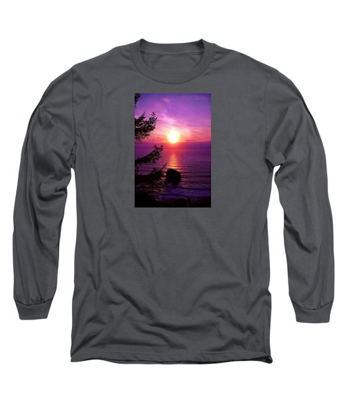 Miss You Already Long Sleeve T-Shirt