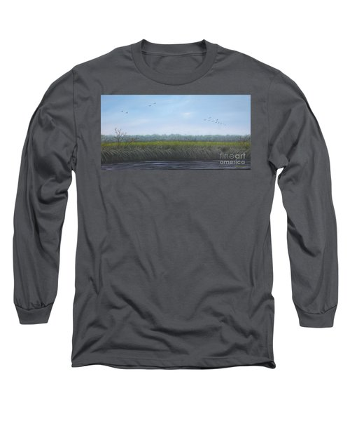 Missiquoi Refuge Long Sleeve T-Shirt
