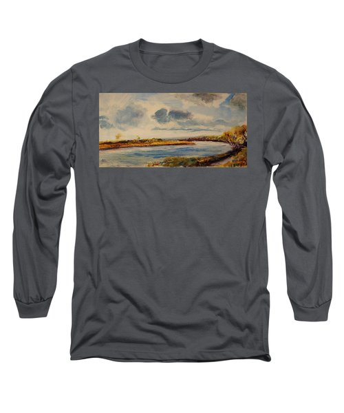 Missouri River Long Sleeve T-Shirt