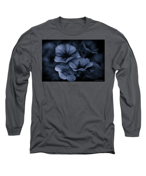 Misterious Long Sleeve T-Shirt