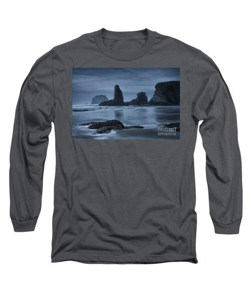 Misty Coast Long Sleeve T-Shirt