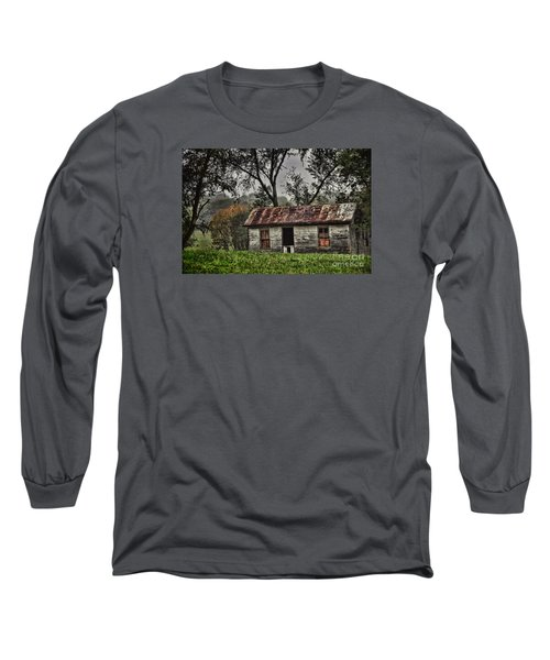Misty Memories Long Sleeve T-Shirt