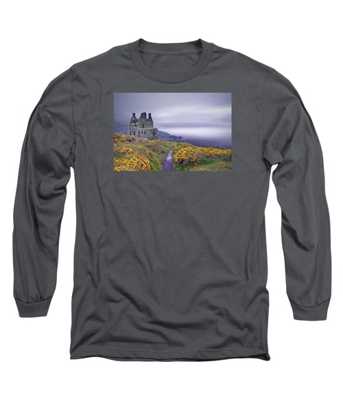 Misty Memory Long Sleeve T-Shirt
