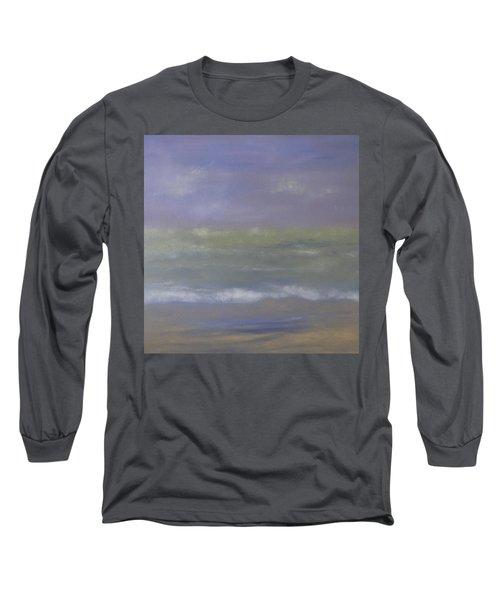 Misty Sail Long Sleeve T-Shirt