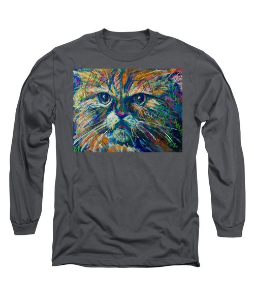 Mixed Feelings Long Sleeve T-Shirt