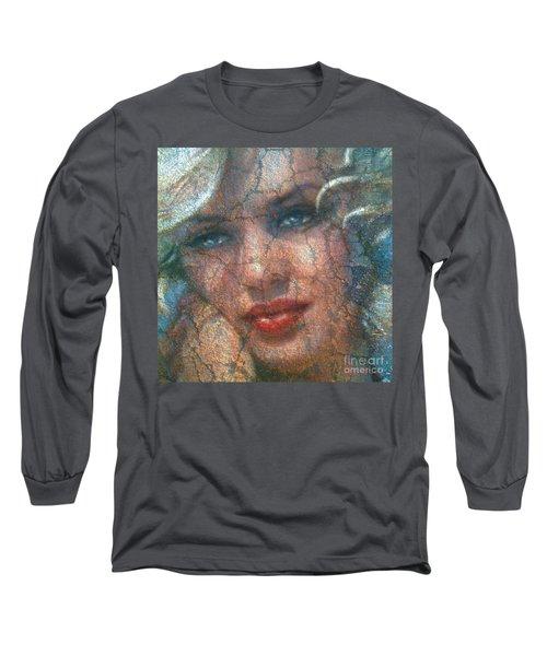 Mm 129 A Long Sleeve T-Shirt
