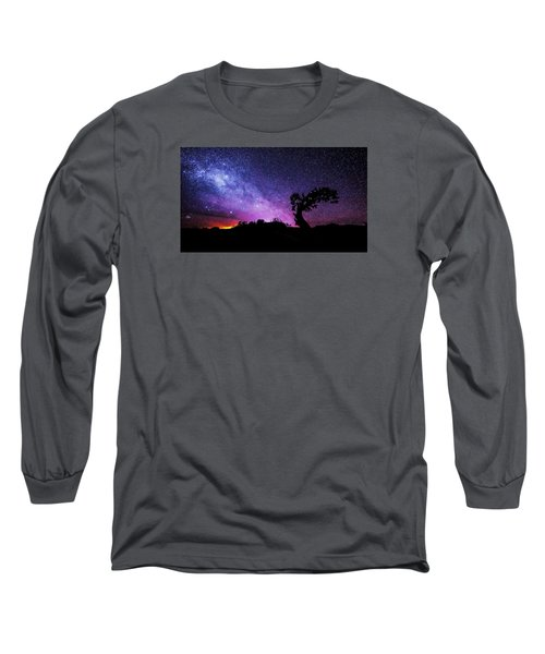 Moab Skies Long Sleeve T-Shirt