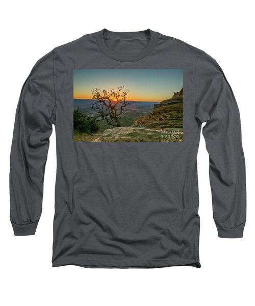Moab Tree Long Sleeve T-Shirt