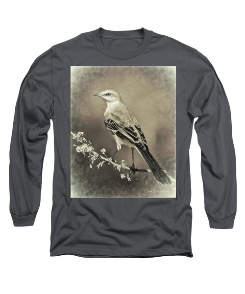 Mockingbird Long Sleeve T-Shirt