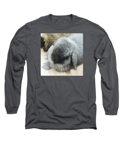 Mococo Long Sleeve T-Shirt by Nao Yos