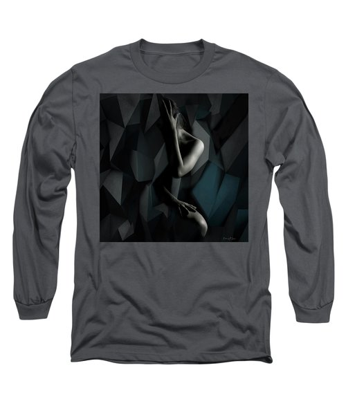 Modern Despair Long Sleeve T-Shirt