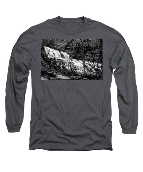 Mohawk Falls - 8617 Long Sleeve T-Shirt
