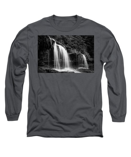 Mohawk Falls II Long Sleeve T-Shirt
