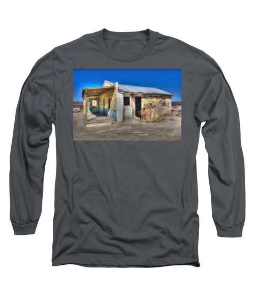 Mojave Times Long Sleeve T-Shirt