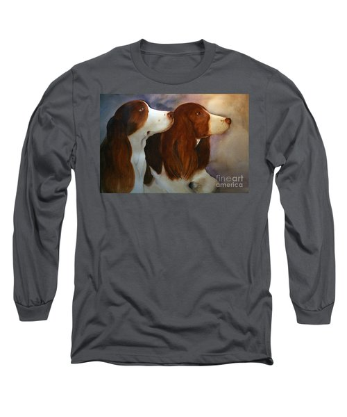 Molly N Meg Long Sleeve T-Shirt