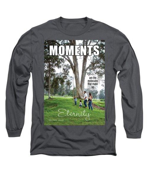 Moments Long Sleeve T-Shirt