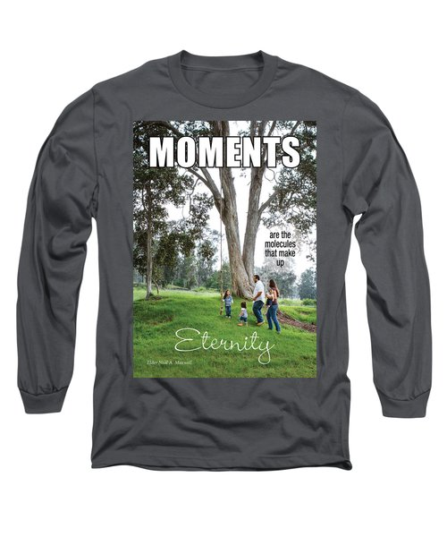 Moments Long Sleeve T-Shirt