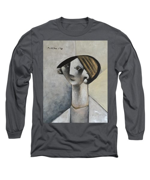 Moments The Boy  Long Sleeve T-Shirt
