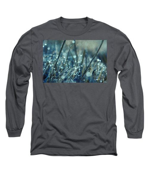Mondo - S04 Long Sleeve T-Shirt by Variance Collections