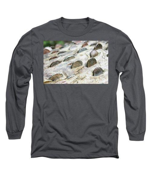 Money Tree Long Sleeve T-Shirt