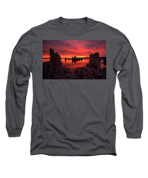 Mono Blaze Long Sleeve T-Shirt