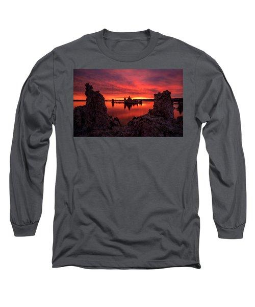 Mono Blaze Long Sleeve T-Shirt
