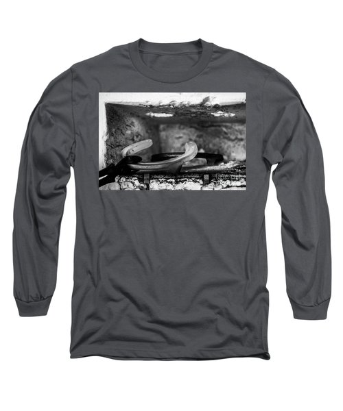 Mono Forge Long Sleeve T-Shirt