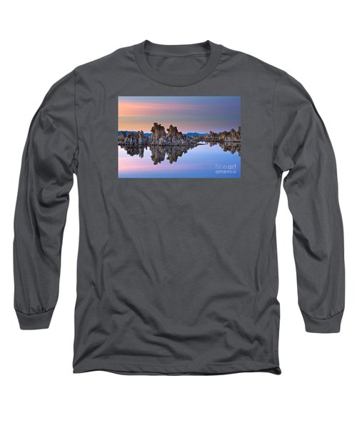 Mono Lake #2 Long Sleeve T-Shirt