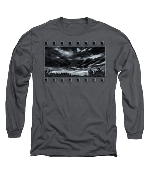 Monsoon Mono H45 Long Sleeve T-Shirt