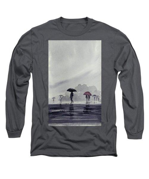 Monsoons Long Sleeve T-Shirt