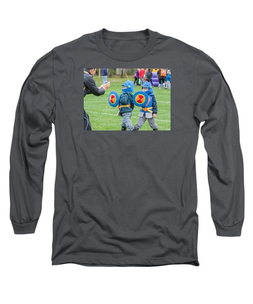 Monster Dash 11 Long Sleeve T-Shirt