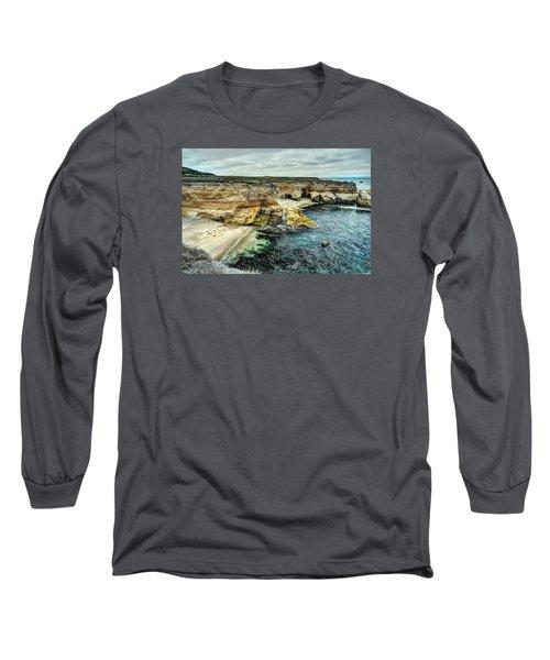 Montana Del Oro Long Sleeve T-Shirt
