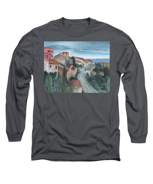 Montepulciano Long Sleeve T-Shirt