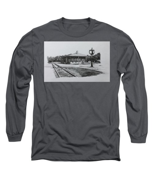 Montezuma Depot Long Sleeve T-Shirt