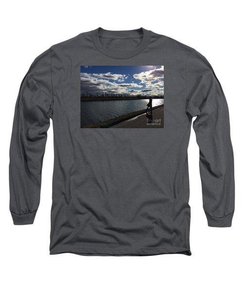 Montreal Memories Long Sleeve T-Shirt