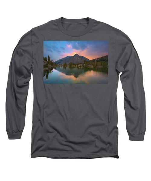 Moody Blues Long Sleeve T-Shirt