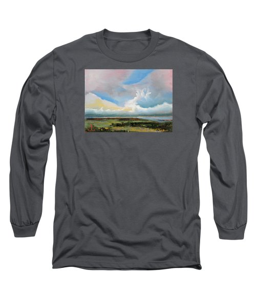 Moody Skies Long Sleeve T-Shirt