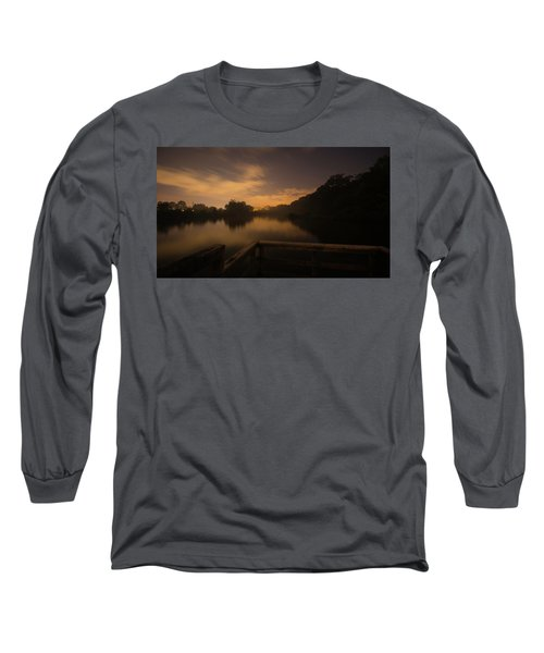 Moody View Long Sleeve T-Shirt
