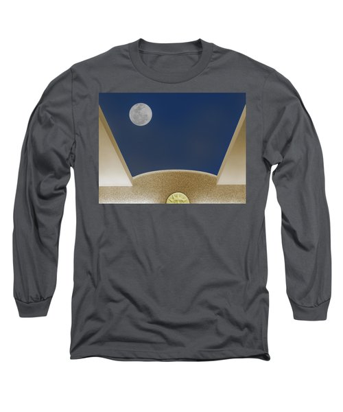 Moon Roof Long Sleeve T-Shirt