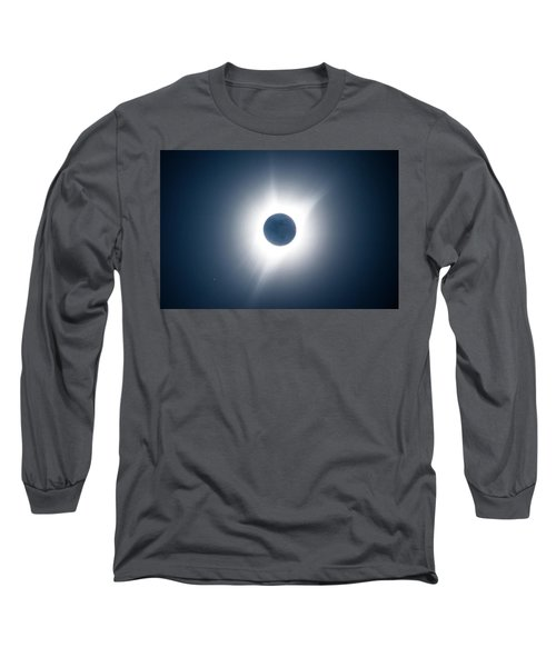 Moon Shadow Long Sleeve T-Shirt