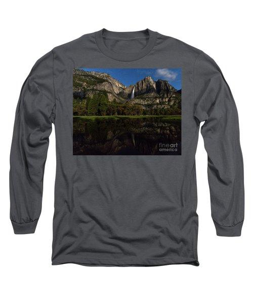 Moonbow Upper Falls Long Sleeve T-Shirt