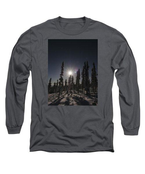 Moonlight Sonana Long Sleeve T-Shirt