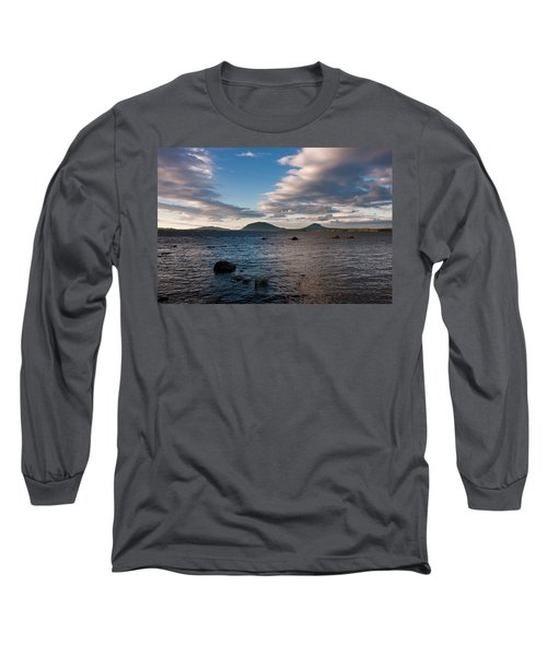 Moosehead Lake Spencer Bay Long Sleeve T-Shirt