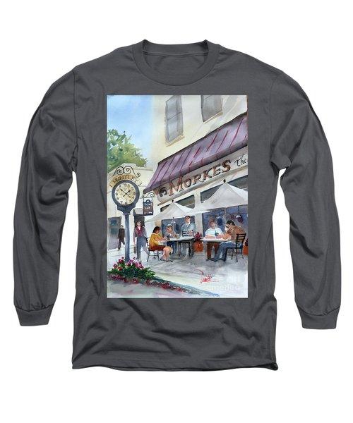 Morkes Spring Long Sleeve T-Shirt