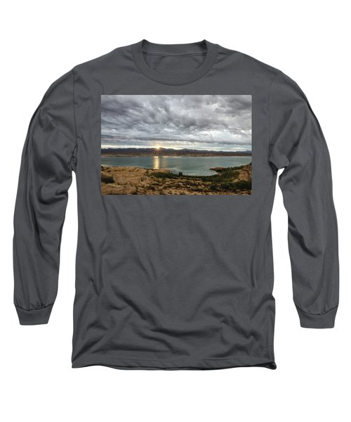 Morning After The Storm Long Sleeve T-Shirt