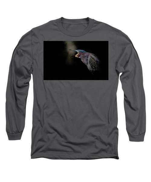 Dawn Chorus Long Sleeve T-Shirt